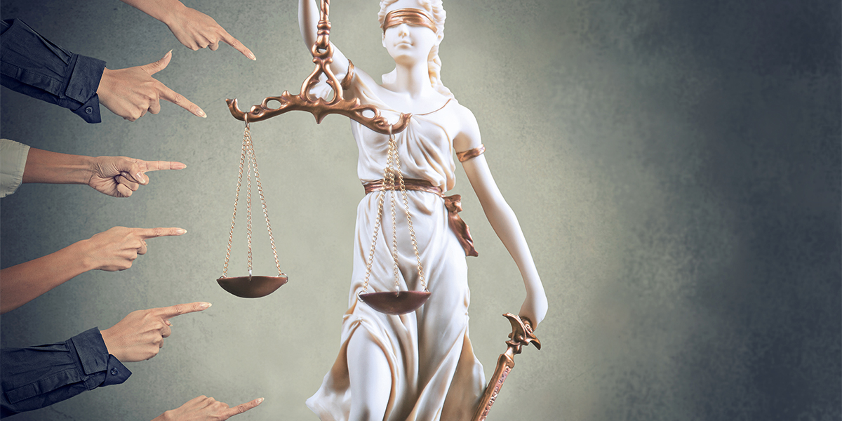 Судейская каста. Почему покорность воле властей так живуча в наших судах