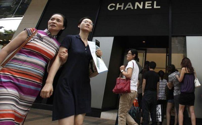 Немодный коронавирус. Chanel отменяет крупный показ коллекции в Китае