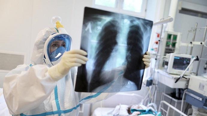 Статистика коронавируса в Украине на 24 сентября: Киев остается лидером...
