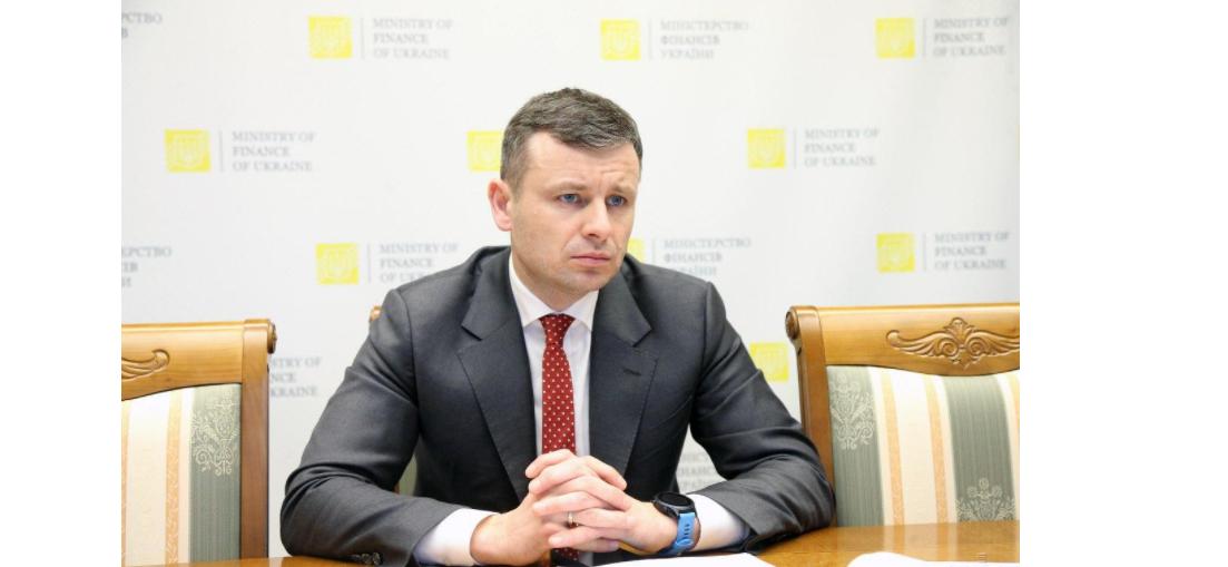 Марченко: Мы не собираемся отказываться от сотрудничества с МВФ
