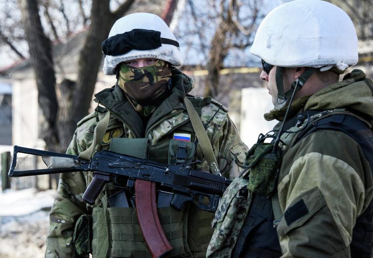 Боевики ЛНР отказываются идти под Дебальцево, - ИС
