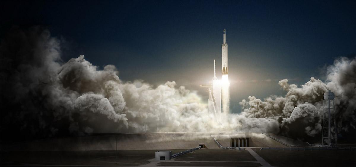 SpaceX впервые запустит в космос ранее использовавшуюся ракету