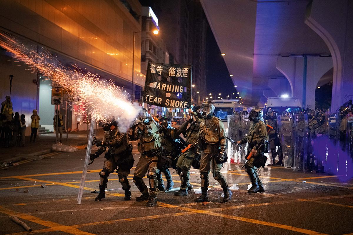 От Москвы и до Гонконга. К каким результатам приведут такие разные проте...