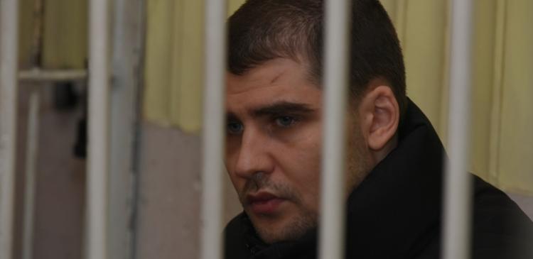 """В оккупированном Крыму """"евромайдановцу"""" дали 4 года"""