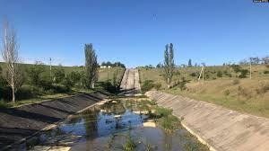 Водохранилища в Крыму почти пусты, – Укргидрометцентр