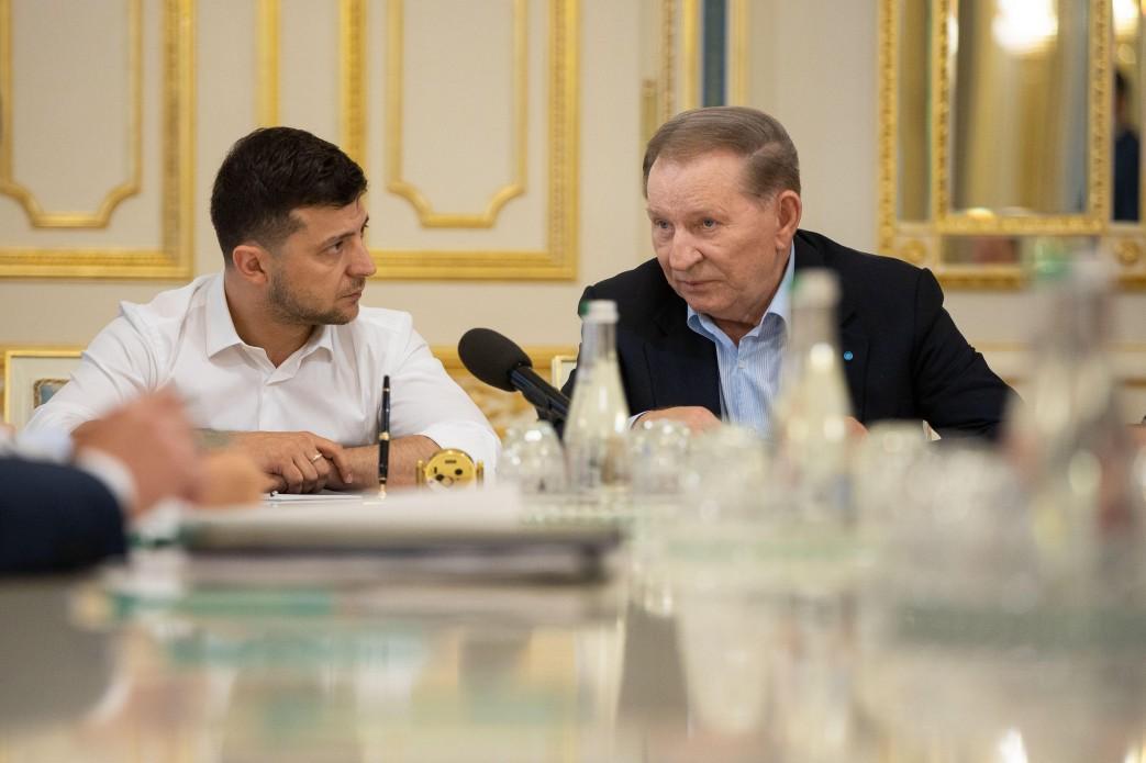 Торговать Украиной не будем: Зеленский заявил о конкретных предложениях...