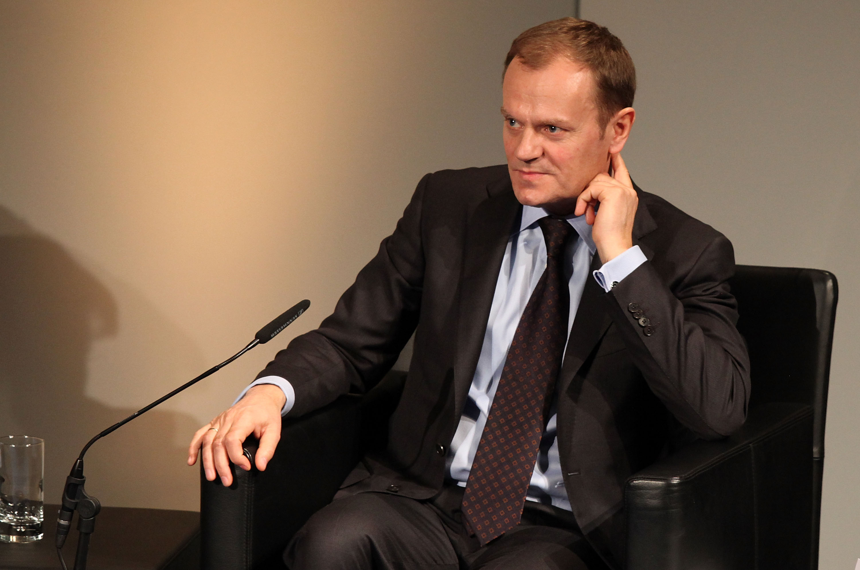 Туск сообщил, что не против еще раз возглавить  Европейский совет
