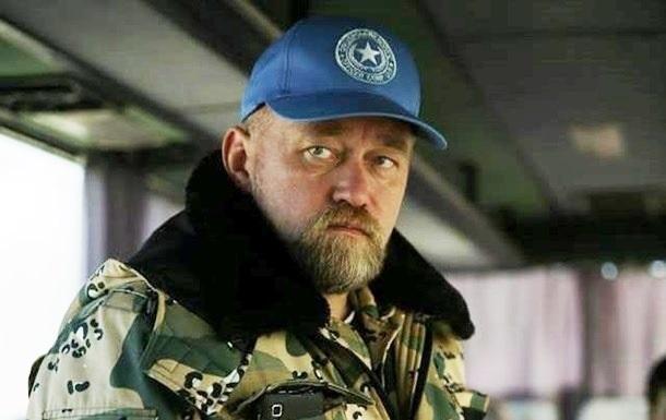 Рубан покинул Украину, – СМИ