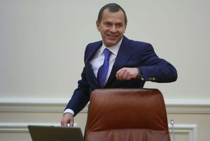ГПУ вызывает на допрос Андрея Клюева