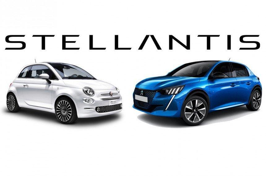Альянс Fiat Chrysler и Peugeot-Citroen будет называться Stellantis