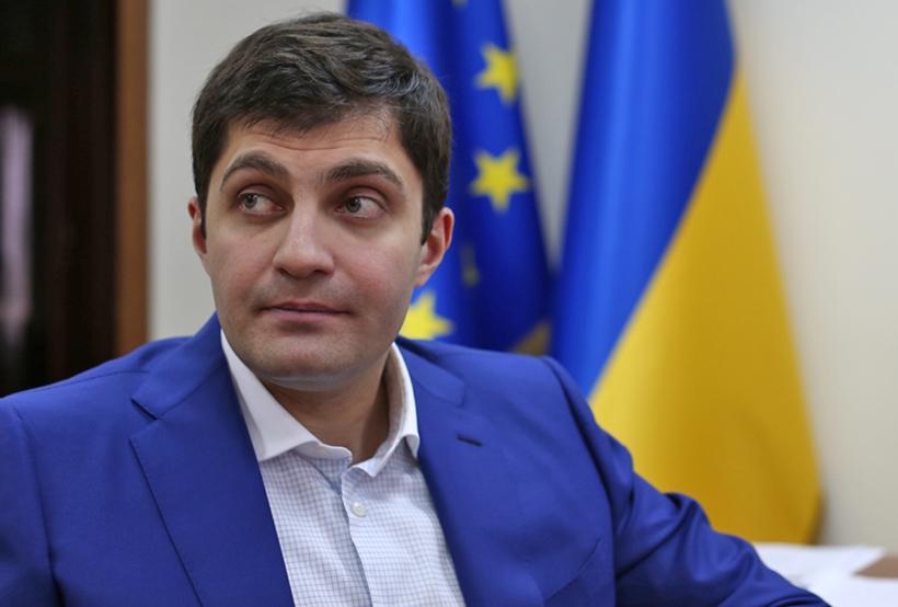Запись, якобы, разговора Саакашвили с Курченко нужно отдать на экспертиз...