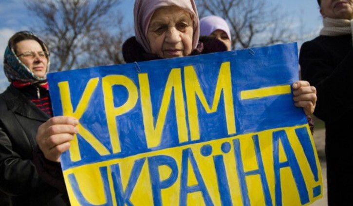 Журналисты из США на видео показали Крым территорией РФ. Уже есть реакци...