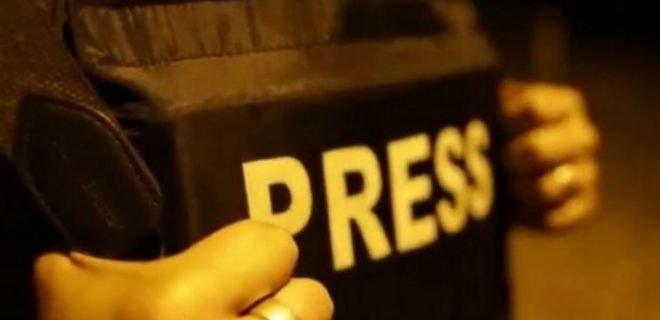 """В РФ увидели в украинском проекте закона о СМИ """"антироссийскую направлен..."""
