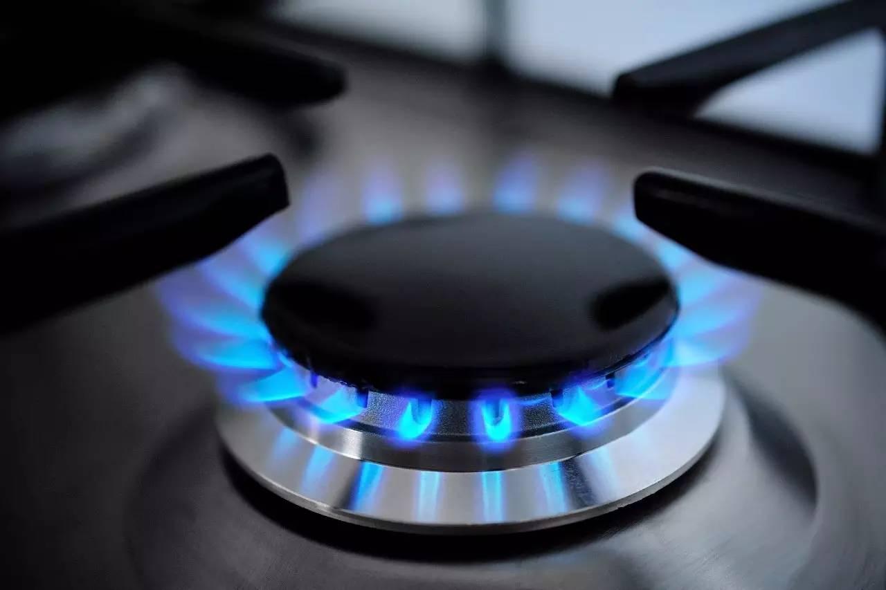 В газовых хранилищах Украины осталось 8 млрд куб. м. газа