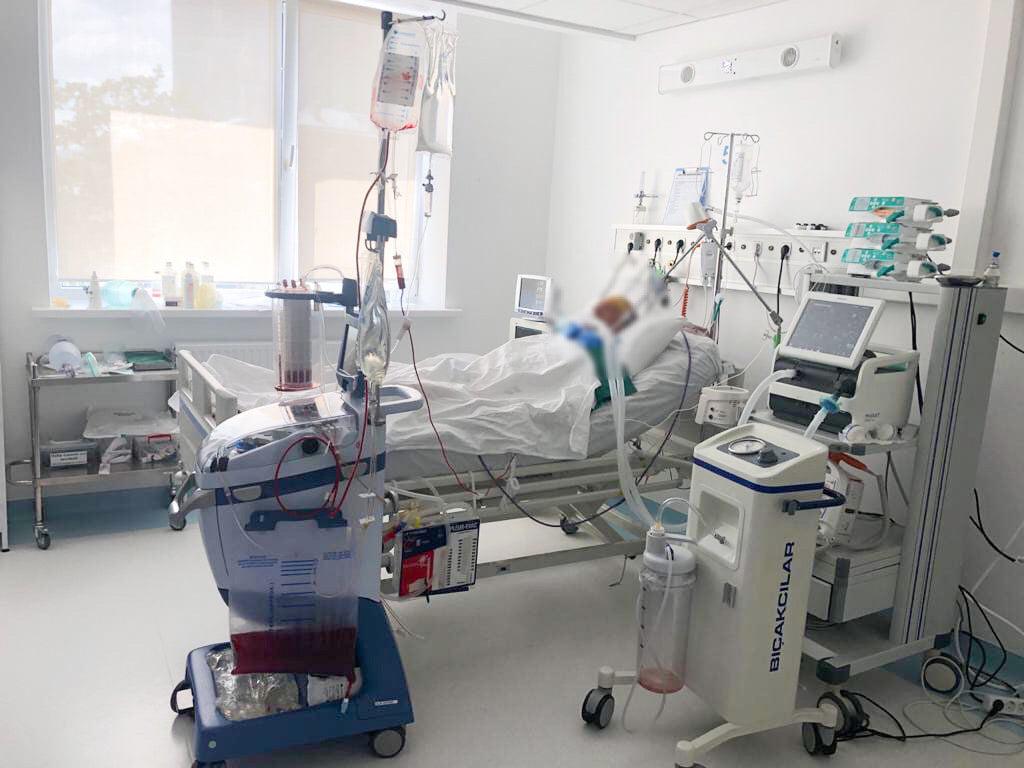 Статистика коронавируса в Украине на 26 июля: за сутки заболели 920 чело...