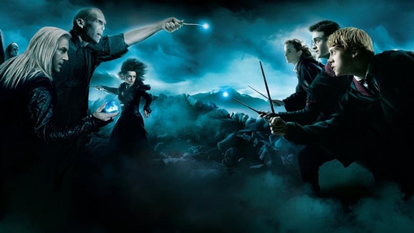 Появился первый трейлер компьютерной игры по Гарри Поттеру от создателей...