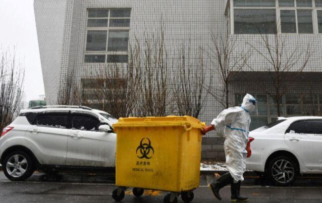 Коронавирус: из-за вспышки инфекции в Италии изолировали 10 городов