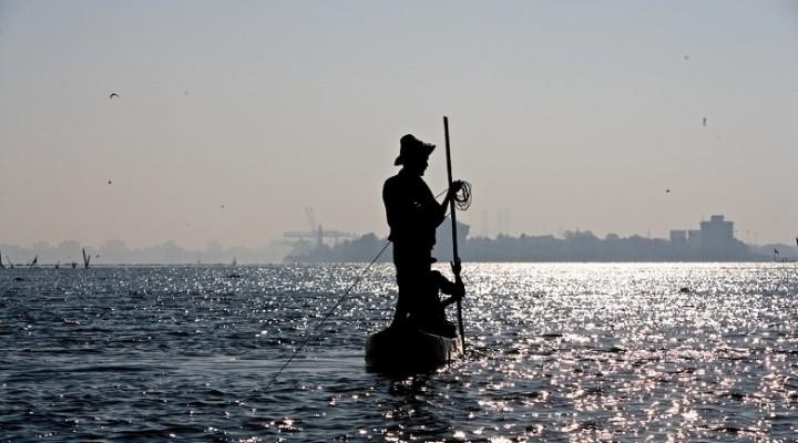 Бангладеш ввел запрет на рыбалку в Бенгальском заливе