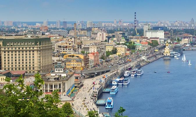 В Киеве могут ужесточить карантин, – советник Кличко