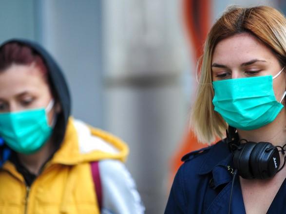 Статистика коронавируса в Киеве на 22 сентября: больных стало на 270 бол...