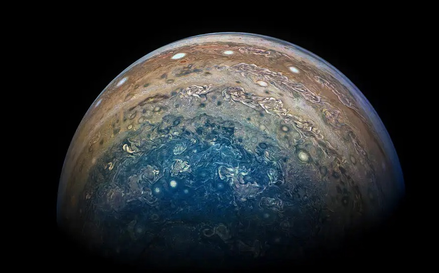 Многодетный Юпитер. У газового гиганта может оказаться еще 600 спутников
