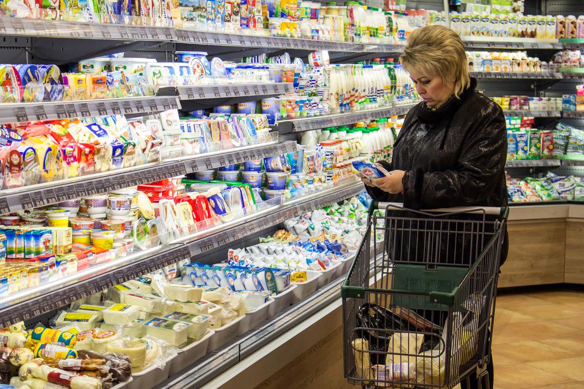 Еда и алкоголь: как поменялись приоритеты жителей Украины