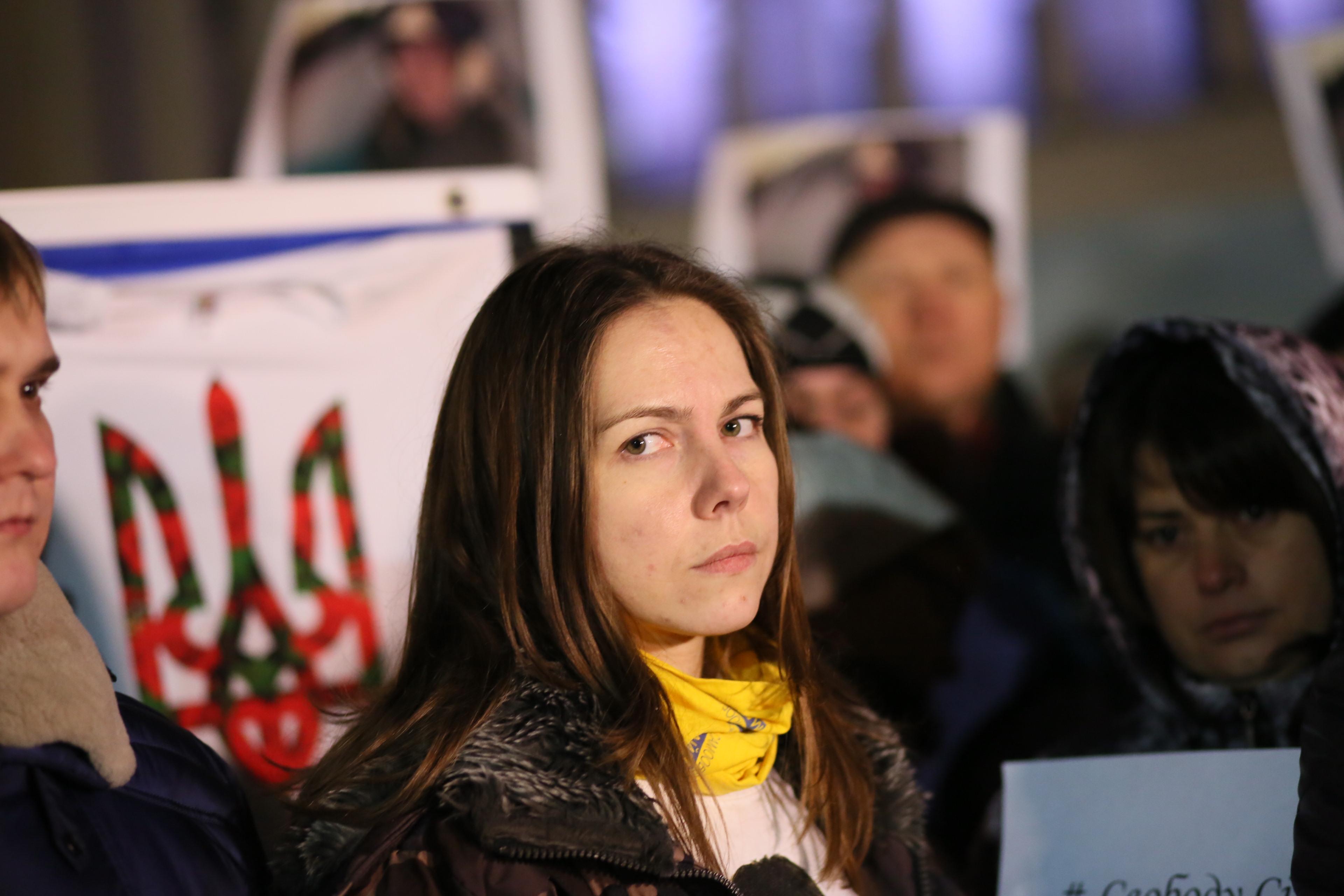 Россия открыла дело против Веры Савченко