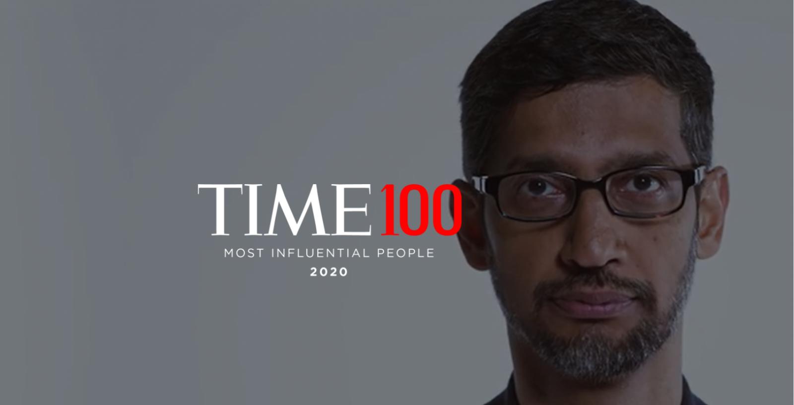 Обошлись без Путина. Журнал Time опубликовал новый список 100 самых влия...