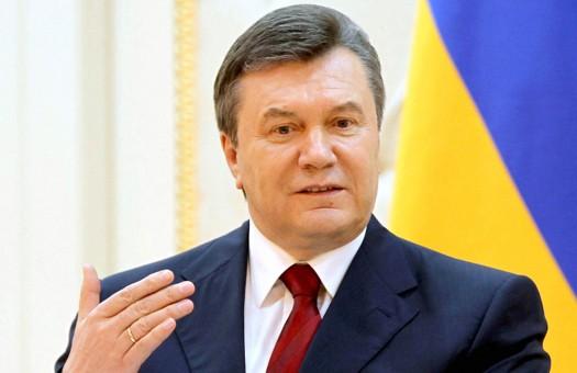 На митинге-реквиеме Янукович отметился новой оговоркой