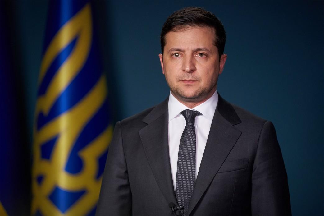 Зеленский дал оценку событиям в Новых Санжарах: Мы  – Европа эпохи Средн...