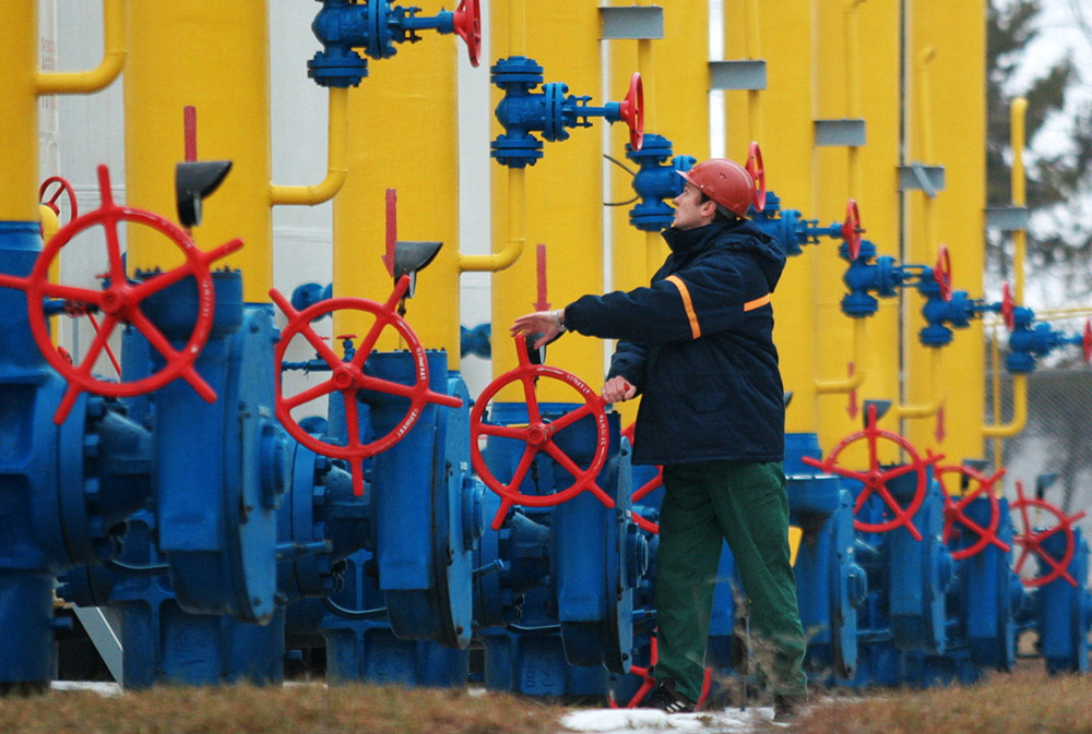 Историческое решение. Украина подписала газовое соглашение с Румынией