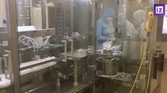 Беларусь станет первой страной для поставок российской вакцины от Covid-...
