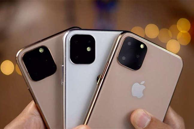 """Apple iPhone 11 уже в продаже: чем новинка может удивить """"яблочных"""" фана..."""