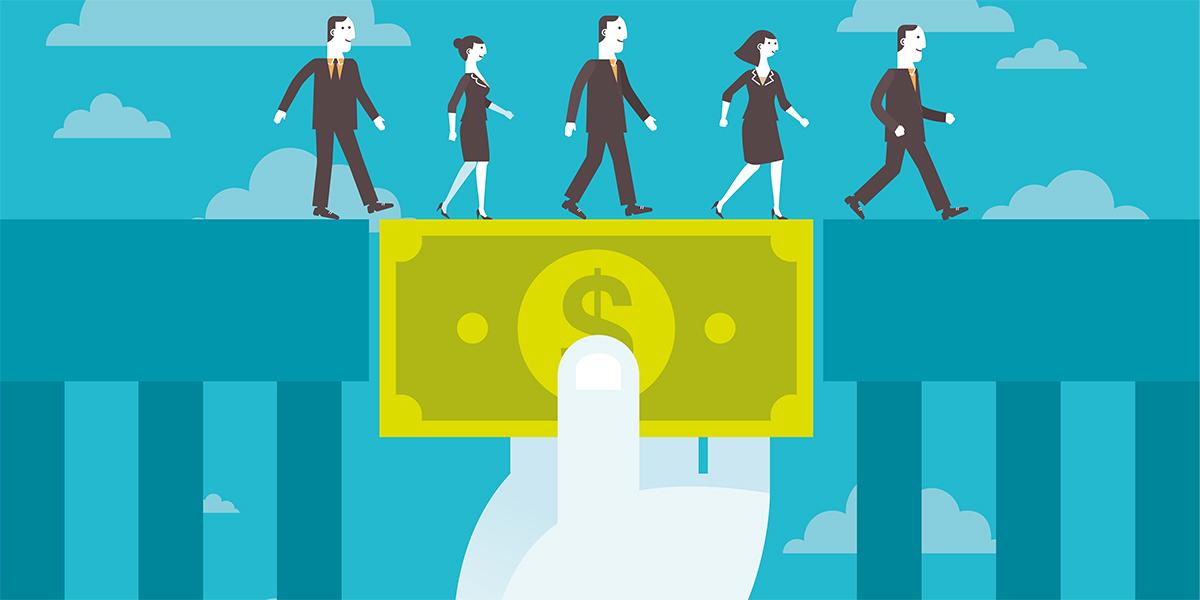 Малые дозы. Что сегодня предлагают банки предпринимателям средней руки