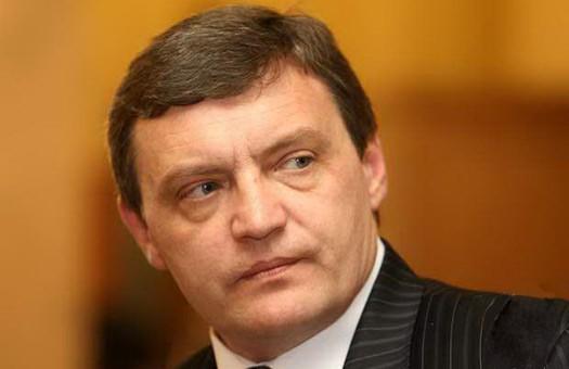 Гримчак: Пшонка будет семейным прокурором Януковича