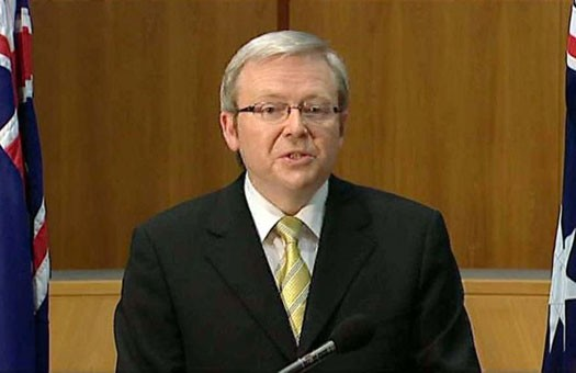 Премьер Австралии извинился перед тысячами сирот за насилие в приютах