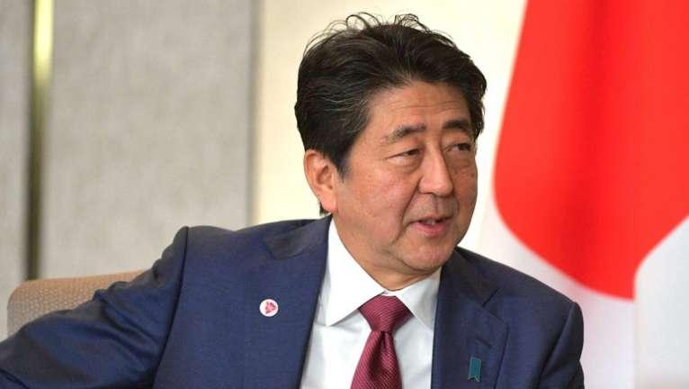 Премьер-министр Японии Синдзо Абэ собирается в отставку, – СМИ