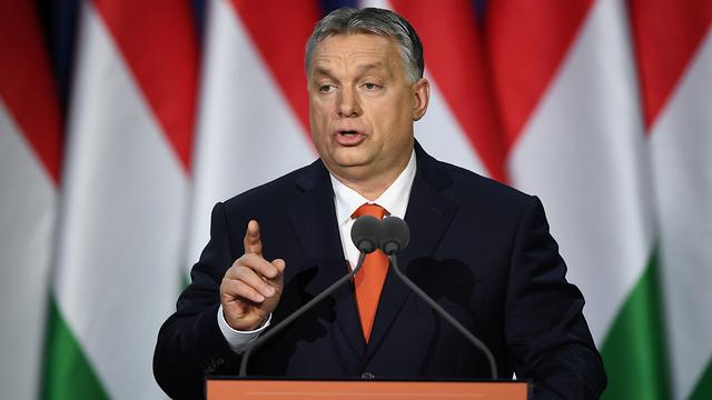 МИД Венгрии допустил встречу Зеленского и Орбана уже этой весной