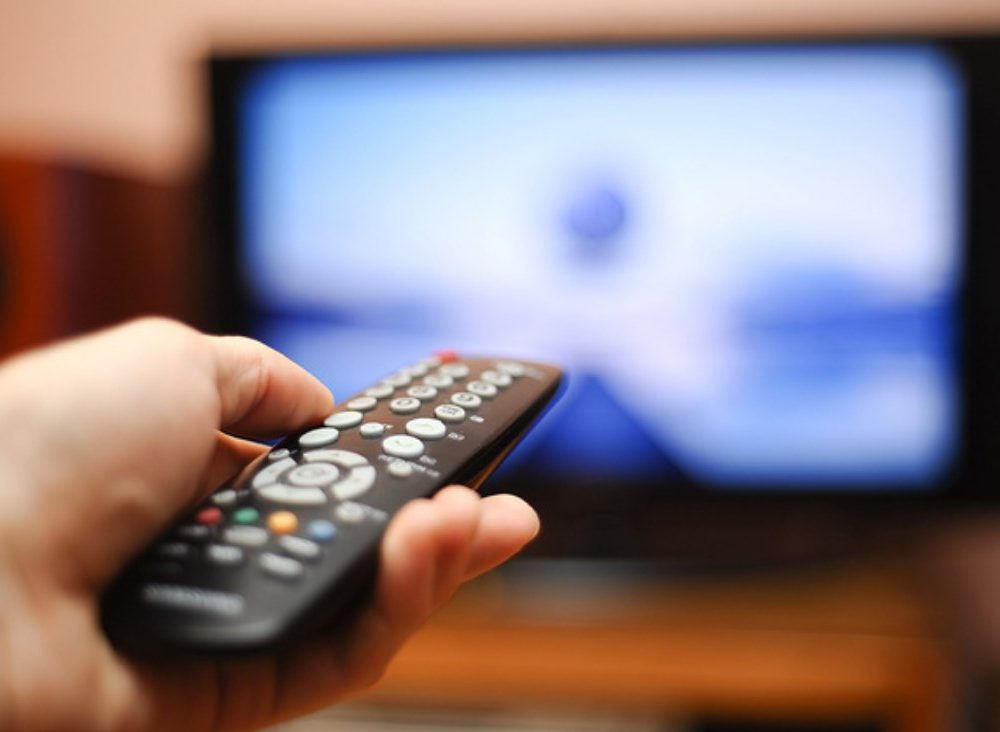 Нацсовет предлагает ограничить доступ политикам на телевидение