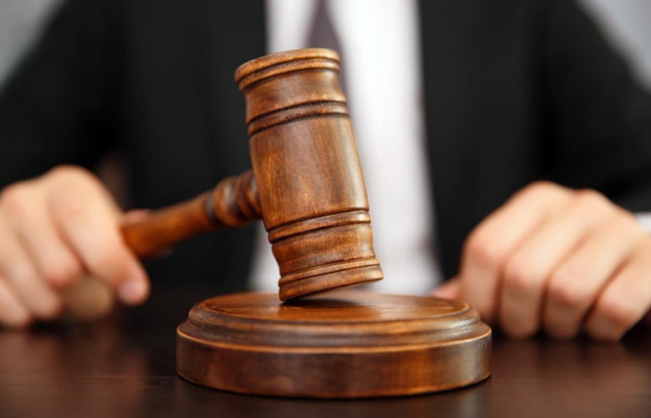 Судья из Крыма заочно получил 12 лет с конфискацией