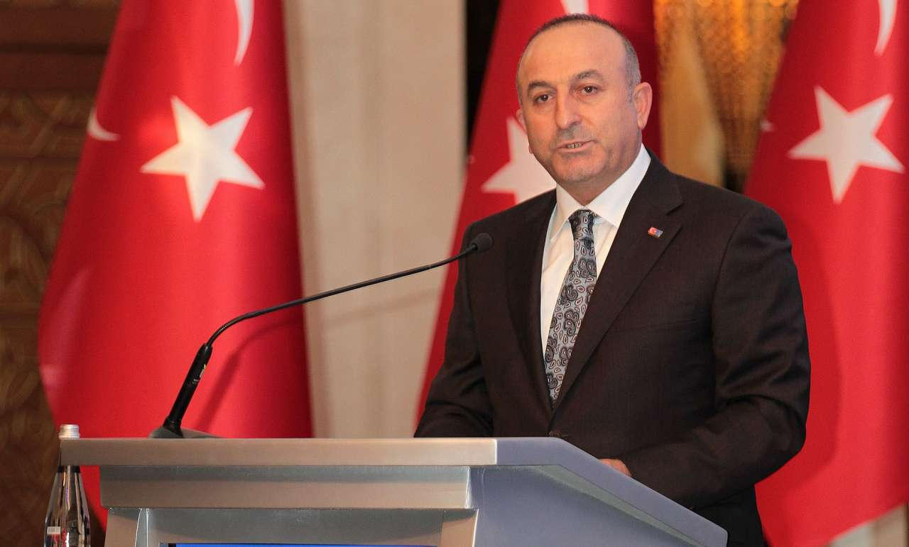 Турки предлагают РФ вместе бомбить объекты в Сирии