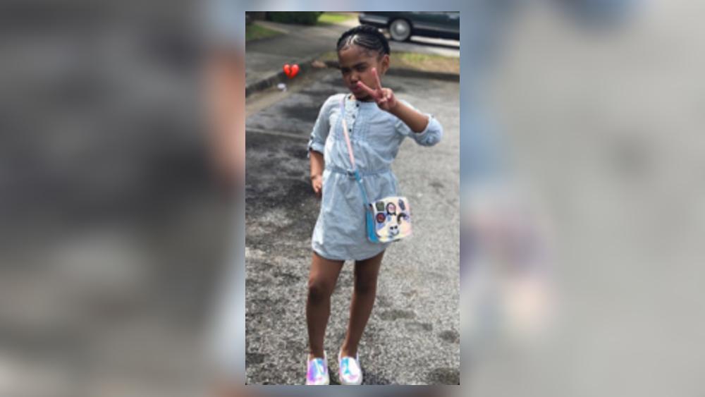 Во время протестов в Атланте неизвестные застрелили 8-летнего ребенка