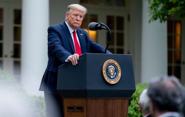Трамп отдал приказ о выводе Нацгвардии из Вашингтона