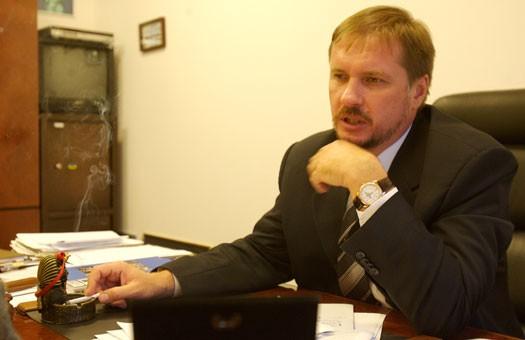 Без Луценко милиция не смогла проконтролировать голосование на Востоке У...