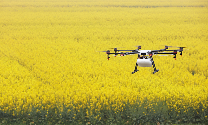Фото в подтверждение. Что даст Украине инвентаризация сельхозугодий и ка...
