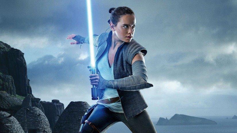 Режиссером следующего фильма из вселенной Звездных войн станет женщина