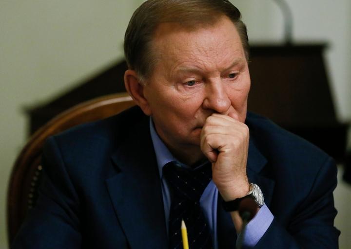 Люди на дебатах в первую очередь будут слушать Зеленского, - Кучма