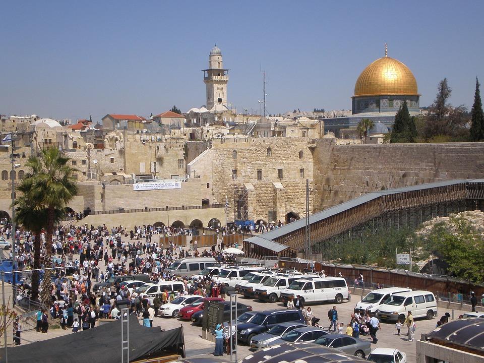 В столкновениях с израильтянами погибли четверо палестинцев