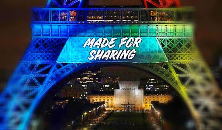 Англоязычный лозунг олимпийского Парижа стал предметом иска в суд