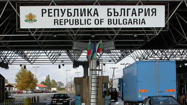 Болгария ужесточила правила въезда в страну для граждан Украины